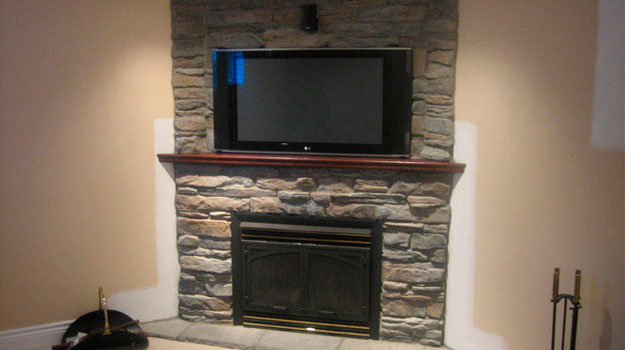 Index Of Gallery Albums Tv Over Fireplace
